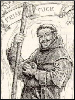 Friartuck