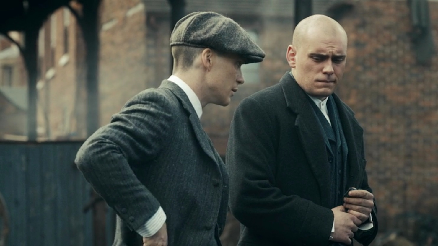 peaky blinders wallpaper quotes