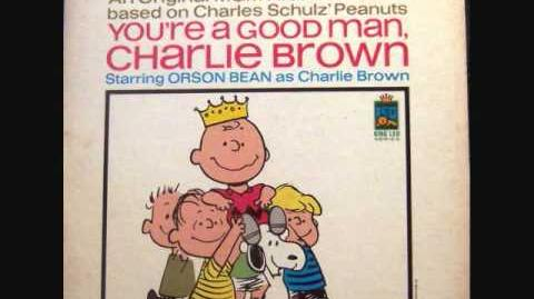 You're a Good Man Charlie Brown - 06 - The Baseball Game