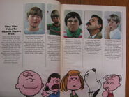 1968 TV Guide - Peanuts cast