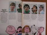 1968 TV Guide - Peanuts cast