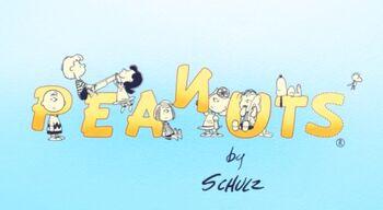 Peaaanuts