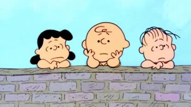 Charlie Brown Christmas Tree Images