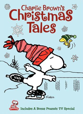 File:Charlie Brown's Christmas Tales DVD.jpg