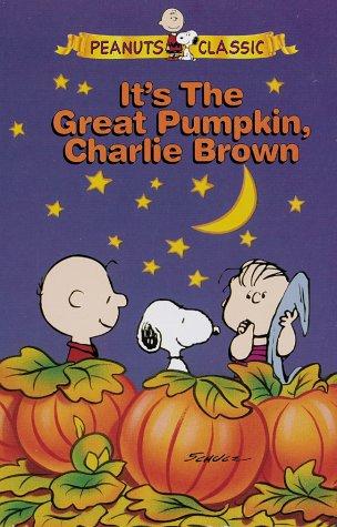 File:ItsTheGreatPumpkin VHS 1996.jpg
