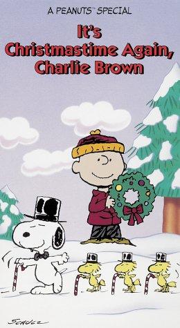 File:It's Christmastime Again VHS.jpg