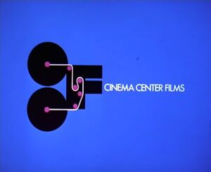 Cinema Center Films logo