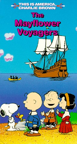 File:The Mayflower Voyagers VHS.jpg
