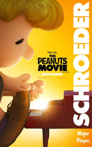File:The Peanuts Movie Schroeder poster.jpg