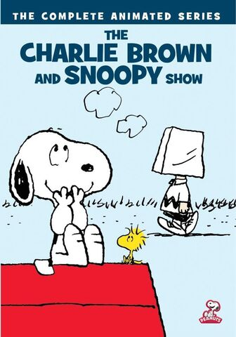 File:Charlie Brown and Snoopy Show Complete Series DVD.jpg