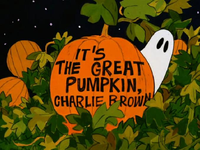Its the Great Pumpkin, Charlie Brown, Wont be on TV