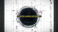 POI 0513 SPOV The Machine Infecting Samaritan Core Systems