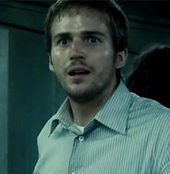 Cloverfield - Michael Stahl-David