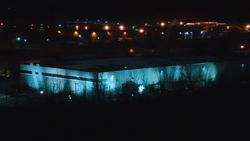3x22 - Samaritan facility