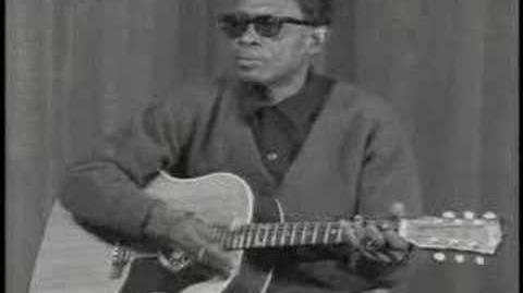 Lightnin Hopkins - Baby Please Dont Go