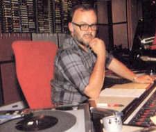 John peel studio