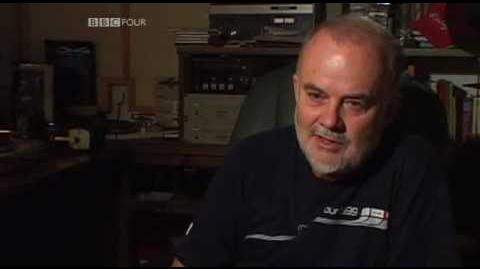 John Peel's Views - Punk