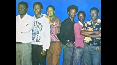 THE FOUR BROTHERS John Peel 11th September 1988