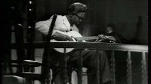 Lightnin Hopkins - Mojo Hand
