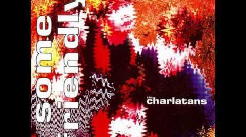 The Charlatans - Polar Bear (John Peel Session May 1990)