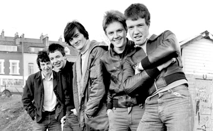 Image result for the undertones