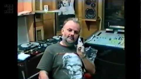 John Peel's Euro Tour