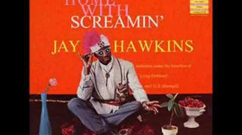I Love Paris - Screamin' Jay Hawkins
