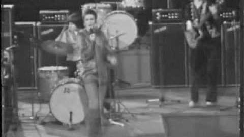 Julie Driscoll - Road to Cairo (Live 1969)