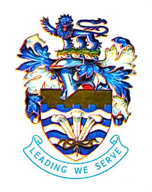 Coat of arms of the City of George Town, Penang