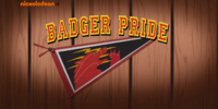 Badger Pride