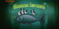 Herring Impaired