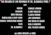 Return of blowhole 4