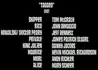 Tagged-cast