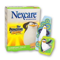 File:Penguins bandage 435164.jpg