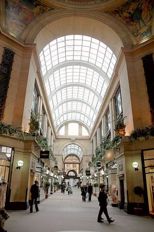 File:Exchange Arcade inside the Council House.JPG