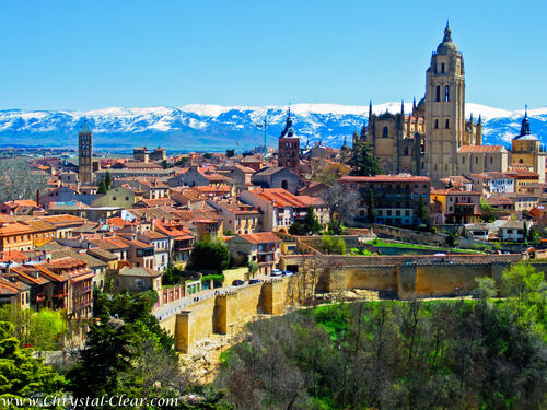Segovia-View-from-Alcazar-2