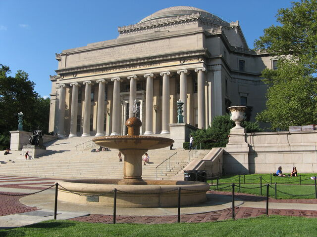 File:Columbia University Library.jpg