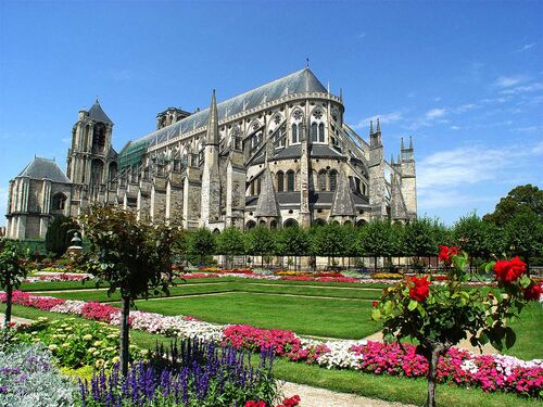 Bourges-france-3