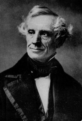 Samuel B. Morse