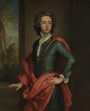 Charles Beauclerk