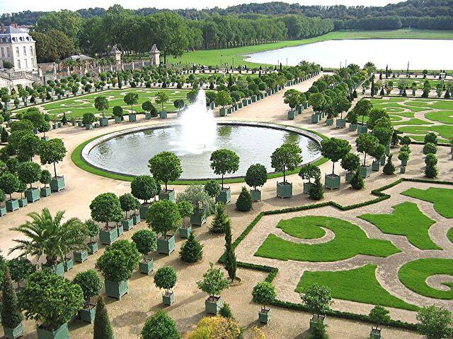 File:Orangerie at Versailles.jpg