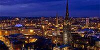 Coventry, West Midlands, England, UK