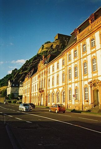 File:405px-Koblenz castle and building.jpg
