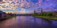 Inverness, Scotland, UK
