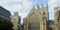 Merton College of Oxford