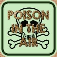 Poison in the Air alternate album cover
