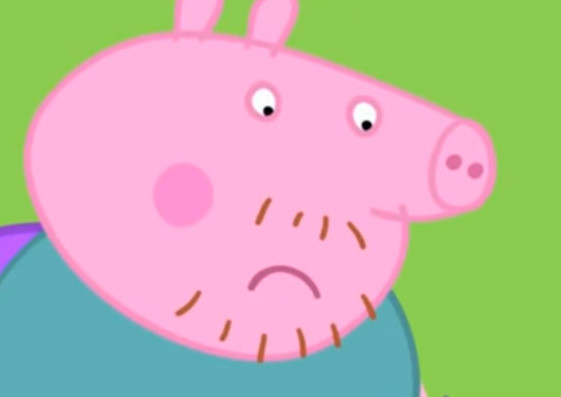 File:Daddy Pig without glasses.jpg