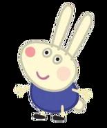 Richard rabbit