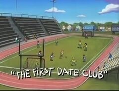 The First Date Club