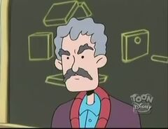 Mr. Reason